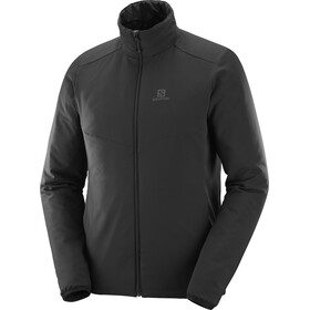 Salomon Drifter Mid Jacket Men black